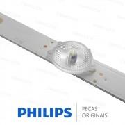 KIT Barra de LED (03 Barras) CEJJ-LB430Z-9S1P-M3030-F-2 TV Philips 43S8595/78G