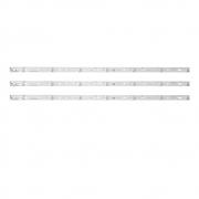 KIT Barras de LED (03 Barras) TV Philips AOC 32phg4900, Le32s5760, Le32d1352