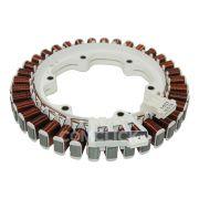 KIT Estator + Rotor do Motor 4413ER1002A 4417EA1002F Lava e Seca LG WD-12311RD WD-12596RD WD-12596RW