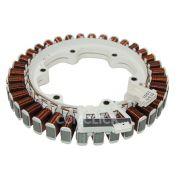 KIT Estator + Sensor + Rotor do Motor Lavadora e Lava e Seca LG WD-1403FD, WD-1403RD, WD-1409RD