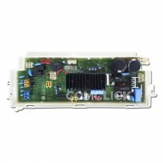 KIT Placa Principal / Potência 110V + Borracha da Porta / Gaxeta Lava e Seca LG WD-1403RD WD-1403RD5