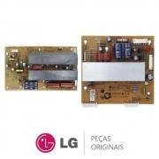 KIT Placas Y-Sus EAX62080701 + Placa Z-Sus EAX62081002 TV LG 42PT250B, 42PT350B, 42PW350B