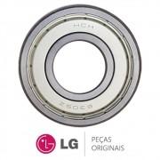 KIT Rolamentos (62mm + 72mm) 4280FR4048E / 4280FR4048L Lava e Seca LG WD1412RT7 WD-1410RDA