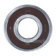 KIT Tambor Traseiro + Rolamentos + Retentor para Lava e Seca LG WD-1403RD, WD-1403RDA, WD-1403RDA5