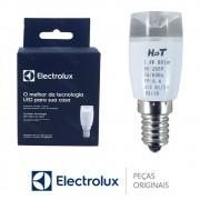 Lâmpada de Led 110/220V 64502723A / A15758201 Refrigerador Electrolux DF42X, DF52X, DF80X, DFN39