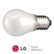 Lâmpada Incandescente 40W 230V 0.17A Refrigerador LG GC-L207WVK, LR-21SDT1A, LR-21SDW1A