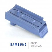Limitador da Gaveta do Dispenser Lava e Seca Samsung WD10J6410AW WD10K6410OW WD85M4453MW