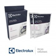 Limpa Máquina de Lavar Electrolux 80000723 Lavadora e Lava e Seca