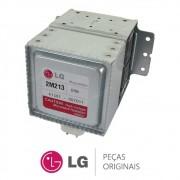 Magnetron 2M213 10,5A / 610W / 3,95KV 6324ZAAE22B Micro-ondas LG MS1944AA, MS-1944JLA