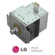 Magnetron 2M214 6324W1A003E Micro-ondas LG MH7044L, MH7053R, MH7093R, MS3059L