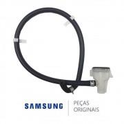 Mangueira de Circulação de Água Lavadora e Lava e Seca Samsung Diversos Modelos