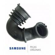 Mangueira do Dispenser x Tanque para Lavadora e Lava e Seca Samsung WD0854, WD8854, WF1124, WF8854