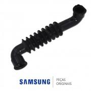 Mangueira do Sistema ECOBUBBLE para Lavadora e Lava e Seca Samsung Diversos Modelos