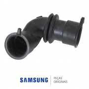 Mangueira do Suspiro do Tanque x Dispenser para Lava e Seca Samsung WD7102, WD7122 e WD9102
