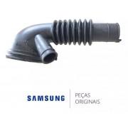 Mangueira do Tanque / Bomba de Drenagem DC67-00293A Lava e Seca Samsung WD0854W8E1 WD0854W8N