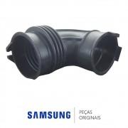 Mangueira Inferior do Duto de Condensação DC67-00396A Lava e Seca Samsung WD136UVHJWD WD136UVHJWD