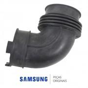 Mangueira Inferior do Duto de Secagem para Lava e Seca Samsung WD7102, WD7122 e WD9102