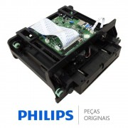 Mecanismo Completo para Som Mini Hi-Fi System Philips NTRX700/79