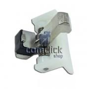 Mecanismo da Fechadura da Porta para Lavadora Samsung Q1244ATDW, WD-Q1255V, WD-Q1456V