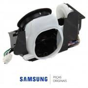 Mecanismo do Dispenser da Porta para Refrigerador Samsung RFG28MESL