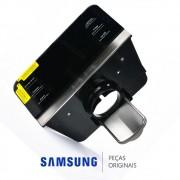 Mecanismo do Dispenser da Porta para Refrigerador Samsung RSG307AARS e RS30GKASL