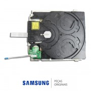 Mecanismo Montado com Unidade Otica para Micro-System Samsung MAX-G55TD, MAX-G55TS, MAX-G55