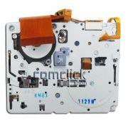 Mecanismo Montado para Filmadora Samsung SC-D103, SC-D455, SC-D6550