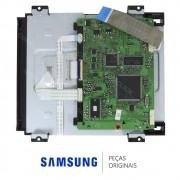 Mecanismo Montado para Home Theater Samsung HT-BD2T