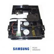 Mecanismo Montado para Mini System Samsung MX-D630/ZD, MX-D730/ZD, MX-D750/ZD