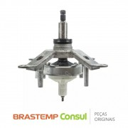 Mecanismo W10747983 para Lavadora Brastemp Consul BWG12AB, BWH12AB, BWQ12AB,  CWC08AB, CWG12AB