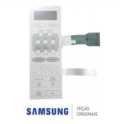 Membrana Micro-Ondas Samsung MB6752W MB6753G