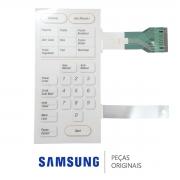Membrana Micro-Ondas Samsung MB8554W MG8920W