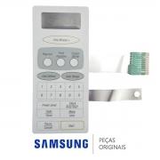 Membrana Micro-Ondas Samsung MW4552W MW4553G