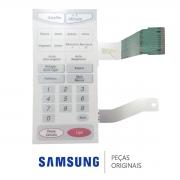Membrana Micro-Ondas Samsung SMW5711W SMW5722W