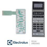 Membrana / Painel Frontal 3518521880 Micro-ondas Electrolux MEX55