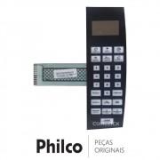 Membrana / Painel Frontal 773711 para Micro-ondas Philco PMS24