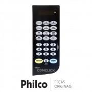 Membrana / Painel Frontal para Micro-ondas Philco PMS27