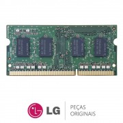 Memória RAM 4 GB DDR3 M471B5173EB0-YK0 Notebook / All In One LG