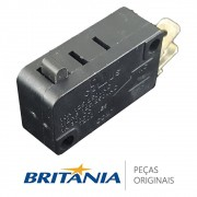 Micro Chave 125/250V 16A KW-16 Air Fry Britânia PRO LIFE, PRO SAUDE 2