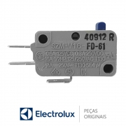 Microchave Interruptor da Porta Micro-Ondas Electrolux 21G MA30S ME21G MEC41 MI41S