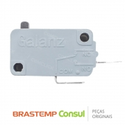 Microchave Inferior / Superior 326051091 Micro-Ondas Brastemp Consul BMA30AF BMH45AB BMS35AB CMA20BB