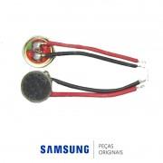 Microfone para Câmera Digital Samsung NX10, NX11, NX100, NX200, NX210, NX1000