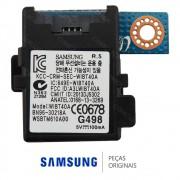 Módulo Bluetooth Interno WIBT40A para TV Samsung H6800, HU7000, HU7200, H8000, HU8500 e HU8700