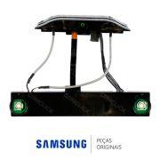Módulo da Câmera com Sensor de Voz e Sensor de Controle Remoto para TV Samsung ES7000