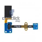 Módulo do Sensor de Brilho e Proximidade + Alto Falante Tablet Samsung GT-P3100, GT-P6200L, GT-P6210
