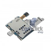 Módulo do SIM para Tablet Samsung GT-N8000 GALAXY NOTE 10.1