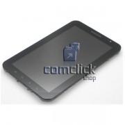 Módulo Frontal com Touchscreen e Display para Tablet Samsung Galaxy Tab. GT-P1000