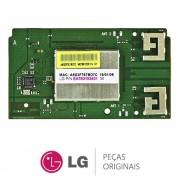 Módulo Wi-Fi EAT63153401 TV LG 49UH6500 49UH7700 49UW760H 55EW961H 55UH6500