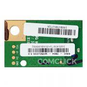 Módulo Wi-Fi MT-WN757NM TV Philco PH32B28DSG, PH32B51DSGW, PH40U21DSGW, PH42F10DSGWA