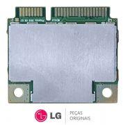 Módulo Wi-Fi WDLX-LU101-F para Notebook LG U460, Z160